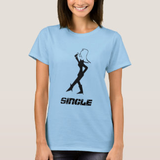Single Ladie Shirt durch JokeApptv TM