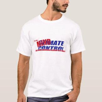 SinnesKontrollen-nicht Klima-Kontrolle T-Shirt