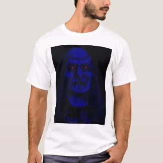 Sinti und Roma-Blau T-Shirt