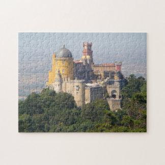 Sintra 11x14 Foto-Puzzlespiel mit Geschenkboxen Puzzle