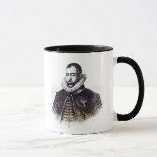 Sir Francis Walsingham Tasse