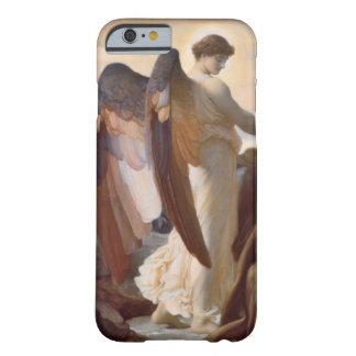 Sir Frederic Leighton Angel Detail Barely There iPhone 6 Hülle