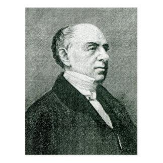 Sir James Graham Postkarte