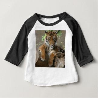 Sitzen hübsch baby t-shirt