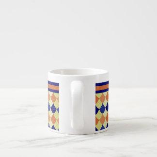 Skalenespresso-Tasse Espressotassen