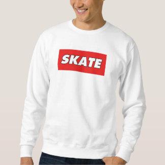 SKATE SWEATSHIRT