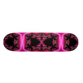 Skateboard, digital art design personalisiertes skateboard