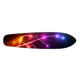 Skateboard Grapgic Entwurfs-7 Individuelle Decks