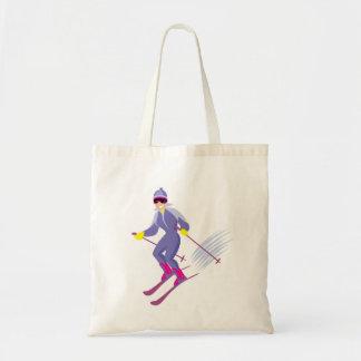 Skifahren-Taschen-Tasche Tragetasche