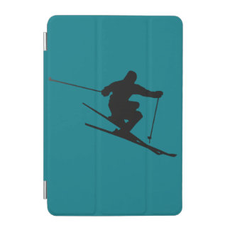 Skifahrer iPad Mini Cover