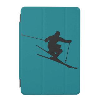Skifahrer iPad Mini Hülle