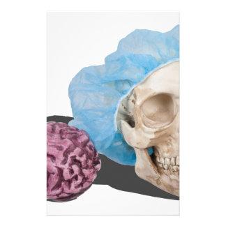 SkullHairNetBrains103013.png Personalisierte Büropapiere