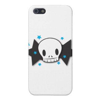 skully starz etui fürs iPhone 5