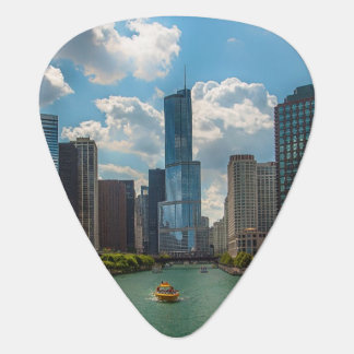 Skyline Chicago Plektrum