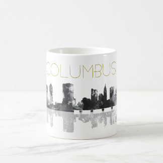 SKYLINE COLUMBUS, OHIO TASSE