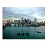 Skyline Miamis Florida