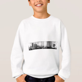Skyline-Panorama Columbus Ohio Sweatshirt