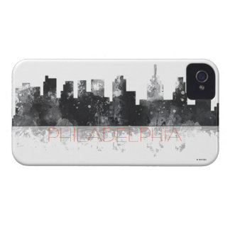 SKYLINE PHILADELPHIAS PENNSYLVANIA - iPhone 4 Fall Case-Mate iPhone 4 Hüllen