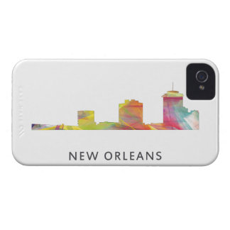 SKYLINE WB1 NEW ORLEANS, LOUISIANA - Case-Mate iPhone 4 HÜLLE