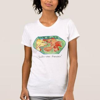 SM064, Parlez-vous Francais? - Besonders T-Shirt