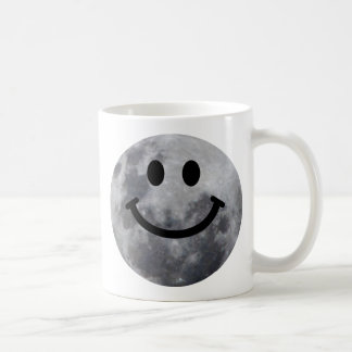 Smiley-Mond Kaffeetasse