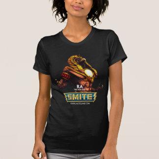 SMITE: Ra, The Sun-Gott T-Shirt