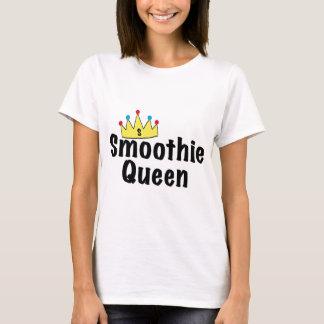 Smoothie-Königin T-Shirt