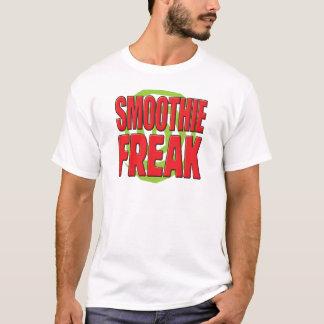 Smoothie ungewöhnliches R T-Shirt