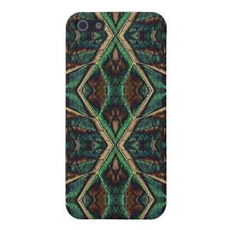 Snakeskin Muster iPhone 4 Fall iPhone 5 Schutzhülle
