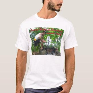 Snuggy Hafen u. Erdbeere T-Shirt
