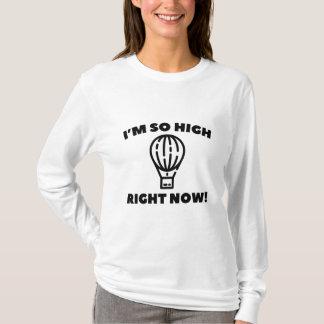 So hoch T-Shirt