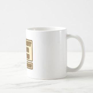 Sofortiger Beifall-Trainer… addieren gerade Schoko Kaffee Tassen