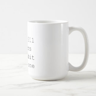 Software Engineer Entwickler-Tasse Tasse