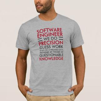 Software Engineer II T-Shirt