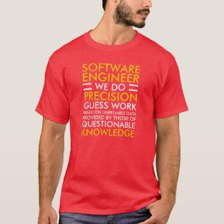 Software Engineer - NETZ T-Shirt