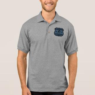 Software Engineer Obama-Nation Polo Shirt