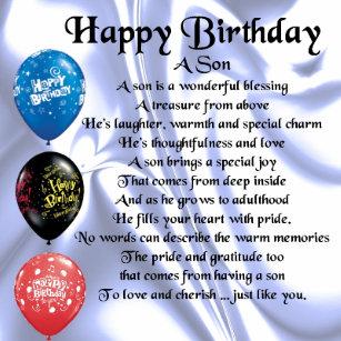 Gedicht Zum 16 Geburtstag Fur Sohn Hylen Maddawards Com