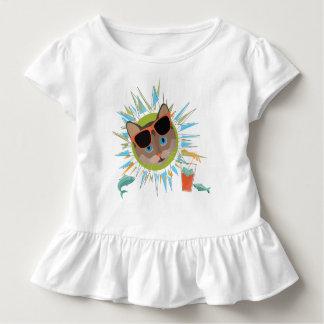 Sola im Sommer Kleinkind T-shirt