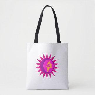 SolarExclipse Göttin-Taschen-Tasche
