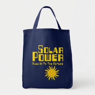 SolarPower Tragetasche