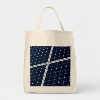SolarPowerplatte Einkaufstasche