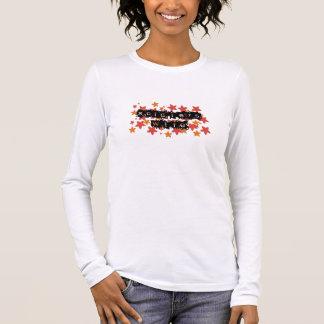 Soldat-Ehefrau Langarm T-Shirt