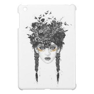 Sommer-Königin iPad Mini Hülle