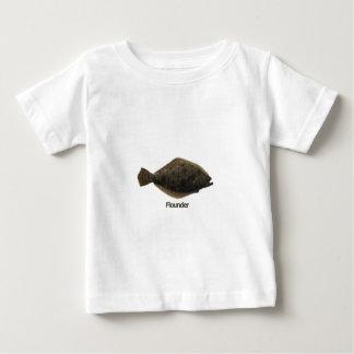Sommer-Scholle (betitelt) Baby T-shirt