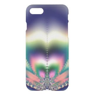 Sommer-Vergnügens-Fraktal iPhone 7 Hülle