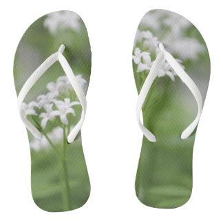 Sommer-Weiß-Schuhe Badesandalen