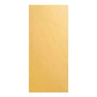 SONNE-GOLDschablone - addieren Sie Ihr Bild der Werbekarte