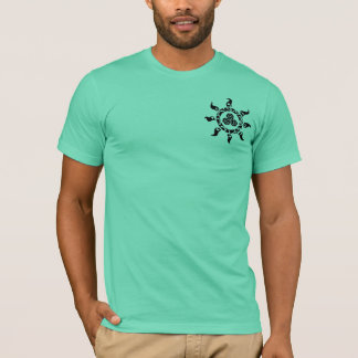 Sonne Maori T-Shirt