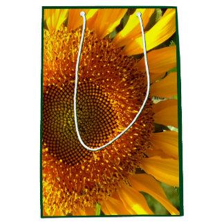 Sonnenblume Mittlere Geschenktüte