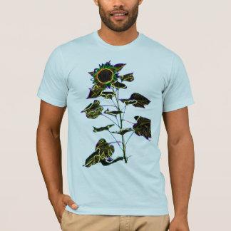 Sonnenblume-Shirt T-Shirt